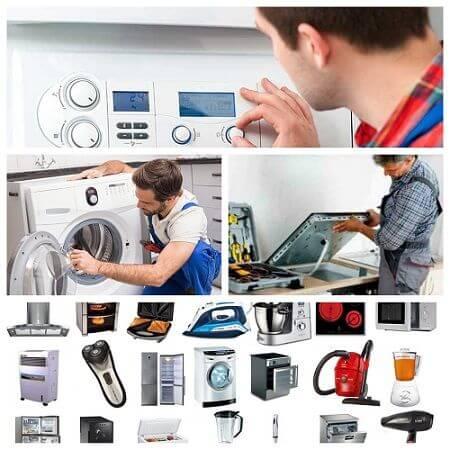 Reparación de Electrodomésticos Pobla de Mafumet, servicios de calidad baratos